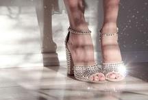 Shoes / by Katy Hoogerwerf