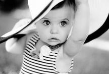 Cute Kiddos / by Kelsey Branch