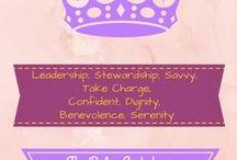 The Sovereign/Ruler Archetype / All about The Ruler Archetype -Ambassador -Judge -Matriarch -Sovereign