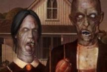 Zombies / by Joris Jansen