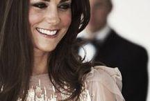 Kate Middleton Style Board / Kate Middleton Style Board, Style Inspiration, Posh Style, English Style
