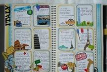 Smash Book/Journaling