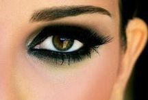 DIY Hair & Make-up / DIY Make up Tutorials, How to, Make up & Hairstyle Inspiration Board