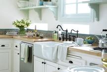kitchen improvements  / by AmandaM_26