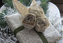 Gifts:Gift Wrapping