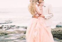 Pink Wedding Inspiration / Pink Wedding, Shades of pink, Pink Color Scheme, Pink Palette, Pink Wedding Ideas, Wedding Planning, Wedding Inspiration, Pink Wedding Scheme