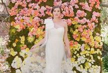 Ombre Wedding / Ombre Wedding Inspiration, Wedding Planning
