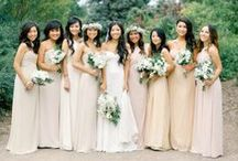 Pastel Wedding / Pastel Wedding, Inspiration Board