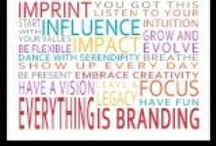 Coaching Consulting/Services+Classes / Check here to see how we can work together to help you create a brand that imprints.influences.+impacts!