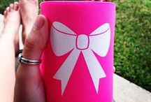 Bows, Pearls & Sorority Girls / by Bows, Pearls, & Sorority Girls