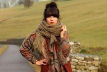 My Style: Fall/Winter
