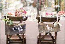 Rustic Wedding  / Rustic Wedding Inspiration Board, Shabby Chic Wedding, Cottage Chic Wedding