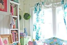 Ideas for H / All stuff for H to look at, make and covet