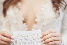 White Wedding / White Wedding