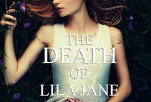 The Death of Lila Jane / From New York Times and USA Today bestselling author Teresa Mummert comes a cautionary coming of age tale.  Lila Jane is spending her summer vacation preparing for high school. She does everything asked of her, but her parents rarely give her credit for her efforts. She decides to sneak out with a friend to attend a local party and shed her little girl image, to become a woman once and for all. What starts out as a fun escape soon escalates into a life on the run with a boy she barely knows.