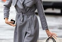 THE PERFECT (TRENCH)COAT
