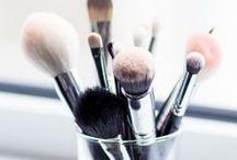 BEAUTY / Beauty & makeup