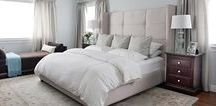 HOME | bedroom / Gorgeous home decor for your bedroom!