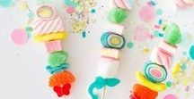 PARTIES | favors / Great ideas for presents and favors, LOTS that are DIYs with links to the tutorials!