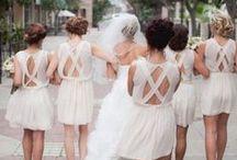 Wedding Plan   Bridesmaids / Wedding Plan   Bridesmaids Ideas