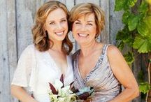 Wedding Plan | Mother of the bride / Wedding Plan | Mother of the bride