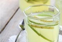 Happiest Happy Hour / Recipes to help create the happiest happy hour imaginable!