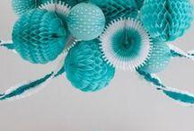 Tiffany Blue Wedding Inspiration / Tiffany Blue Wedding Inspiration Board