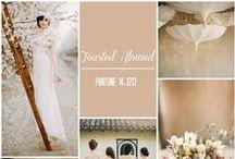 Neutral Wedding Inspiration / Neutral Wedding Inspiration