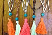 DIY ☆Jewelery / Diy jewelery / by Marta Spring