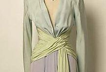 Beautiful clothes / by Debra Jones