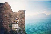 Lake Garda Weddings / Lake Garda Weddings, destination wedding in Italy