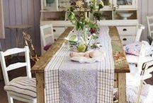 Dining room / by Debra Jones