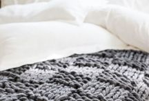 Crochet&Knit ❥for HOME / Diy / by Marta Spring