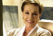 Julie Andrews / by Lea Guarino