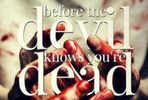 Before The Devil Knows You're Dead / Before The Devil Knows You're Dead http://bit.ly/1TodQXo