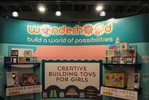 Good Reads / Interesting articles about gender, children's media and toys, and the power of play.
