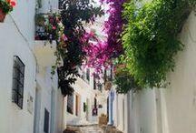 Altea, Spania / Min spanske by :- )