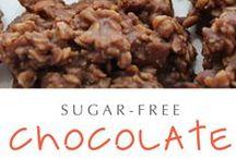 Sugar Free Living