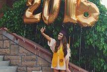 Graduation Party Ideas / DIYs and Ideas for any Graduation Party