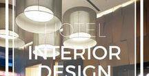 HOTEL INTERIOR DESIGNS.