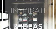 INSPIRATIONS AND IDEAS - BLOG