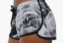 Sport cloths