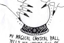 Witchy Things