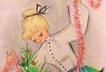 CHRISTMAS VINTAGE / Katoholistka i jej święta