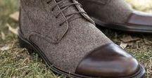 Schuhwerke - Casual Stil
