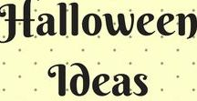 Halloween! The best time of year / This board is your ultimate  Halloween destination for  a Inspiration and much more! Halloween Costumes Halloween Decorations Halloween Ideas and Halloween Inspiration! Halloween food and Halloween Drinks