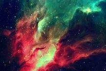 Inspo: universe