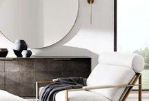 Wants: interior design