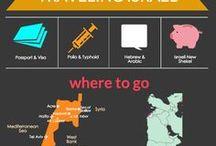 Visit Israel / Best places to visit in Israel