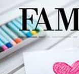 Family Fun Activities / A board of all things fun and cheap ideas when it comes to entertaining the family! Also see family ideas, family activities, kid activities, activities for kids, fun ideas, keep kids occupied and arts and crafts!
